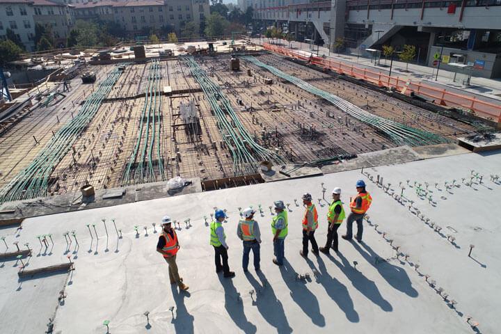 建設業界への転職を考えている方必見!業界構造と業界の現状