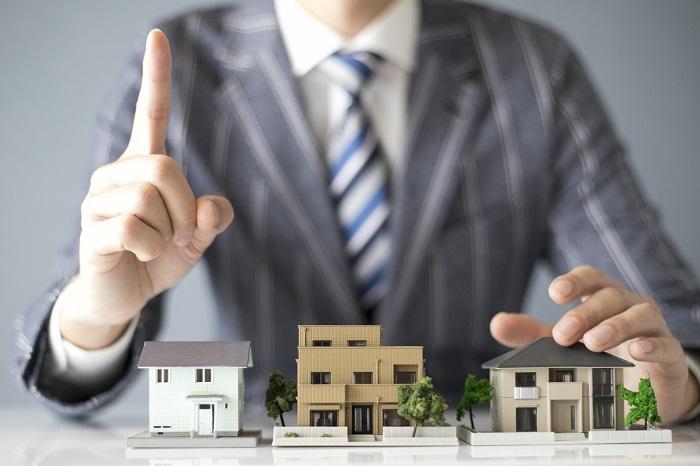 不動産賃貸における仲介会社と管理会社の違い