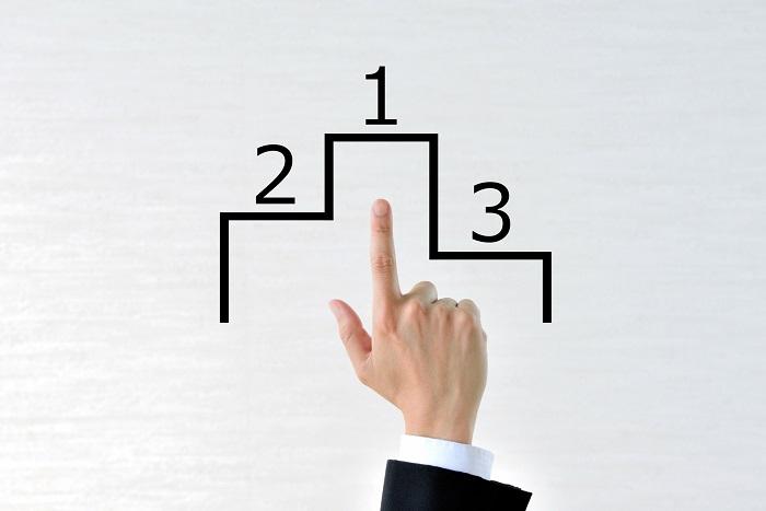 賃貸仲介件数No.1の会社はどこ?上位5社について分析