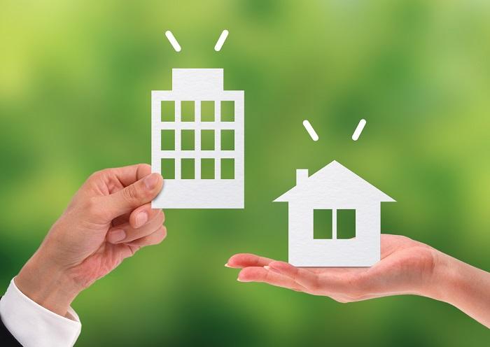 売買仲介営業と賃貸仲介営業の仕事内容や流れを解説します
