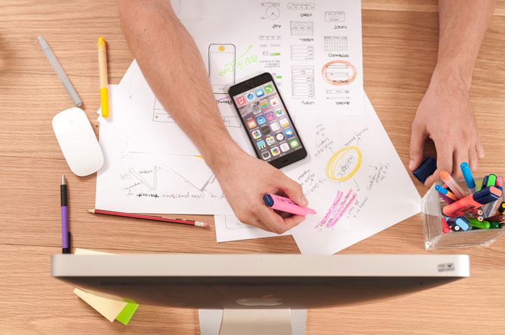 転職前と転職活動中|転職を成功させた人は何をしていた?