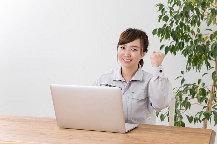 不動産会社でのアルバイト|事務や受付、空室物件巡回など