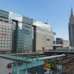 東京での転職を考えている人が住むのにオススメの街は?