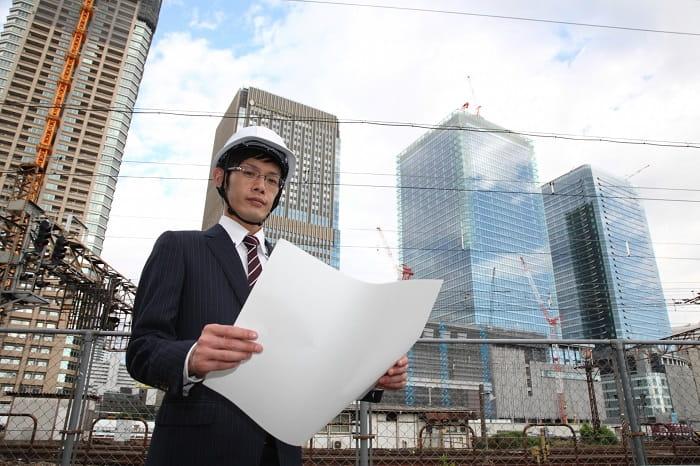 ゼネコンや建設会社で働きたい!建築営業の仕事内容と求人について