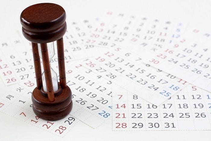 宅建試験の勉強時間ってどのくらい?科目ごとの勉強時間など解説
